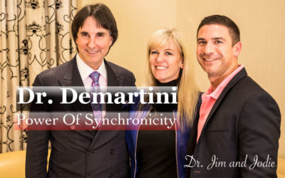 Learn About The Power of Synchronicity with Dr. Demartini of the Secret