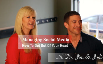 Managing Social Media | How To Get Out Of Your Head