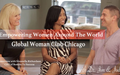 Global Woman Club Chicago | Empowering Women Around The World