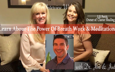 The Power Of Breath Work and Meditation